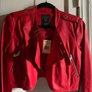 G U E S S jacket